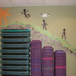 training partners gym