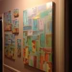 canvas series