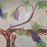 Murals and Art